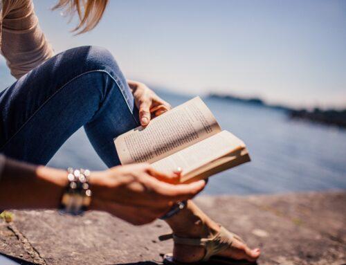 Agosto: per chi ha voglia di leggere