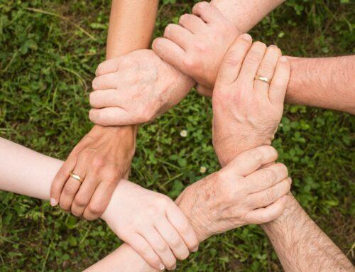Quando lavorate siete generosi o egoisti?